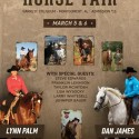 Alabama Horse Fair Schedules are Here!