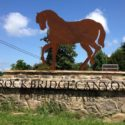 Rock Bridge Canyon Equestrian Park at AHF