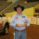 Stan Smith of 3R Horsemanship Wins Silver Bullet Buckle!