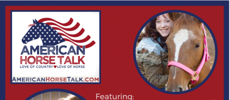 Cara Whitney on American Horse Talk